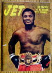 Jet Magazine January 18, 1973 Joe Frazier: Is He Boxing