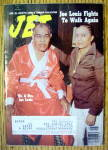 Jet Magazine June 22, 1978 Joe Louis Fights To Walk