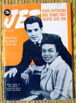 Jet Magazine May 25, 1961 Hazel Scott And Ezio Bedin