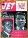 Jet Magazine July 27, 1961 Tom Mangold