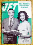 Jet Magazine June 14, 1962 Conchita Clark & Ted Mack
