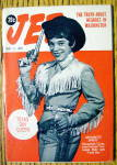 Jet Magazine May 21, 1959 Antoinette Sprott