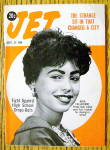 Jet Magazine September 22, 1960 Nida Taliaferro