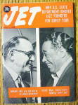 Jet Magazine April 12, 1962 Benny & Duke