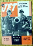 Jet Magazine June 21, 1962 New Look Of Wacs