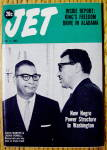 Jet Magazine February 4, 1965 Louis Martin/adam Powell
