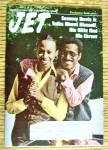 Jet Magazine November 22, 1973 Sammy Davis Jr. & Wife