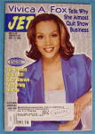 Jet Magazine September 21, 1998 Vivica A. Fox