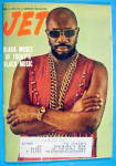 Jet Magazine February 4, 1971 Black Moses