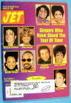 Jet Magazine March 16, 1998 Singers & Test Of Time