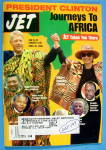 Jet Magazine April 20, 1998 Clinton: Journeys To Africa