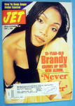 Jet Magazine June 1, 1998 Brandy