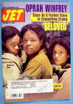 Jet Magazine October 19, 1998 Oprah Winfrey (Beloved)