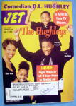 Jet Magazine December 7, 1998 The Hughleys