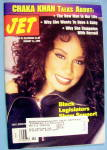 Jet Magazine January 11, 1999 Chaka Khan Talks