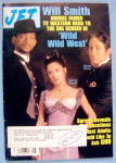 Jet Magazine June 21, 1999 Wild Wild West (Will Smith)