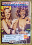 Jet Magazine December 14, 1998 Whitney & Mariah