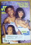 Jet Magazine April 12, 1999 Tlc: Sexi Trio Back On Top