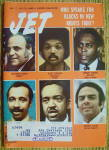 Jet Magazine November 17, 1977 Blacks In New Rights