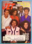 Jet Magazine April 3, 1989 Soap Opera Generations Debut