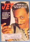 Jet Magazine April 10, 1989 Arsenio Hall