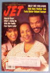 Jet Magazine May 15, 1989 Billy Dee Williams & Family