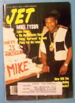 Jet Magazine July 24, 1989 Mike Tyson's Birthday Bash