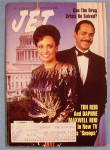 Jet Magazine September 18, 1989 Tim Reid And Daphne