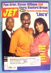 Jet Magazine August 3, 1998 Comedy Series Linc's
