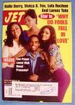 Jet Magazine August 31, 1998 Why Do Fools Fall In Love