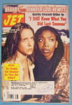 Jet Magazine November 30, 1998 Brandy & Jennifer