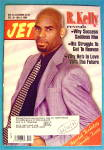 Jet Magazine December 28-january 4, 1999 Robert Kelly
