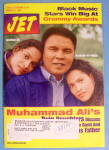 Jet Magazine March 15, 1999 Muhammad Ali & Daughters