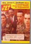 Jet Magazine May 17, 1999 Reverend Jesse Jackson