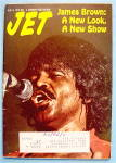 Jet Magazine August 8, 1974 James Brown