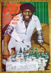 Jet Magazine February 12, 1976 Curtis Mayfield