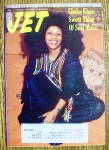 Jet Magazine March 4, 1976 Chaka Khan
