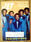 Jet Magazine March 25, 1976 The Spinners 20th Anniver.