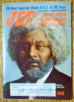 Jet Magazine July 8, 1976 Frederick Douglass
