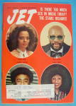 Jet Magazine October 7, 1976 Is There Too Much Sex
