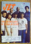 Jet Magazine August 4, 1977 King Children Debut In Film