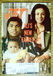 Jet Magazine May 5, 1977 Muhammad Ali's New Family