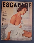 Escapade Magazine - April 1961
