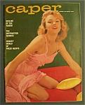 Caper Magazine - March 1961