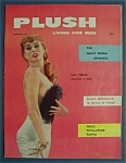 Plush Magazine - 1958
