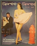 Spree Magazine - 1959