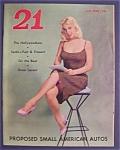21 Magazine - June 1959