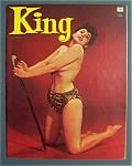 King Magazine - 1959