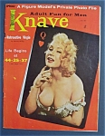 Knave Magazine - July 1959