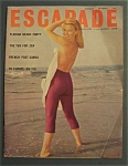 Escapade Magazine-october 1960-florida Beach Party
